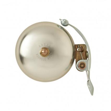 Basil Portland bell, Silver