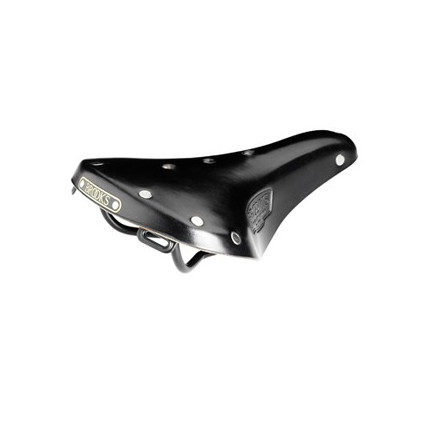 "Brooks ""B 17 Standart"", black"