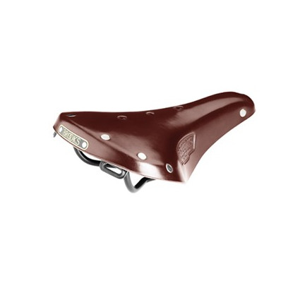"Brooks ""B 17 Standart"", brown"