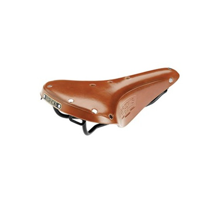 "Brooks ""B 17 Standart"", honey"