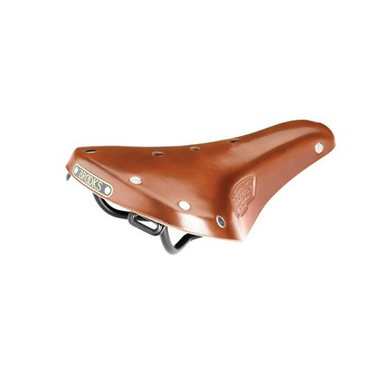 "Brooks ""B 17 S Standart"", honey"