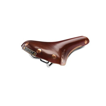 Brooks Swift Chrome, brown