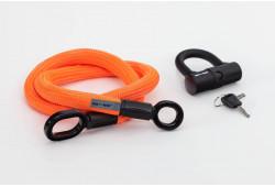 tex-lock eyelet, medium, orange