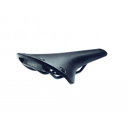 Brooks Cambium C17, all weather, black