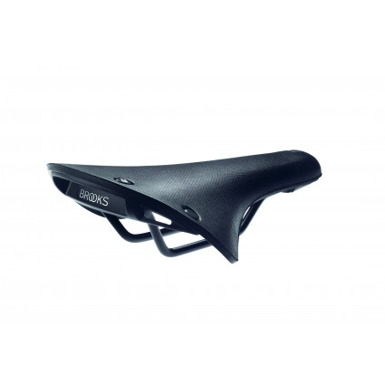 Brooks Cambium C19, all weather, black