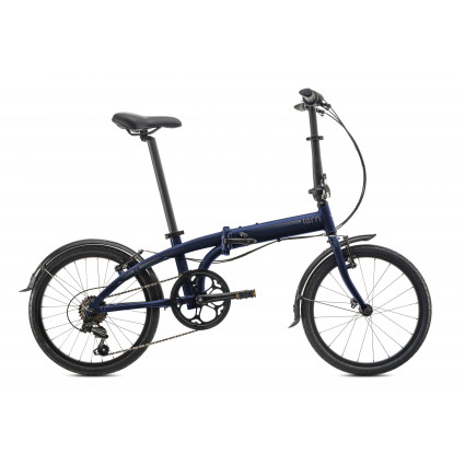 "tern Link B7 20"", midnight blue"