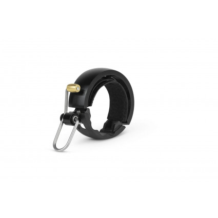 Knog Oi Luxe, large, black matt