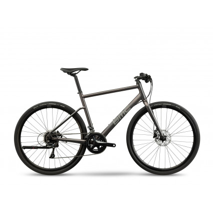 BMC Alpenchallenge THREE 2021, Grey