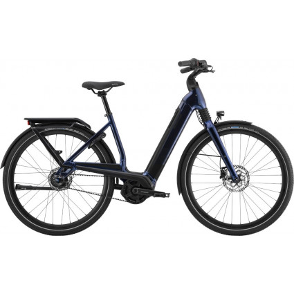 Cannondale Mavaro Neo 4, midnight blue