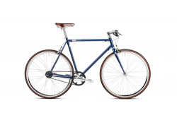 Mika Amaro Urbanbike sapphire blue
