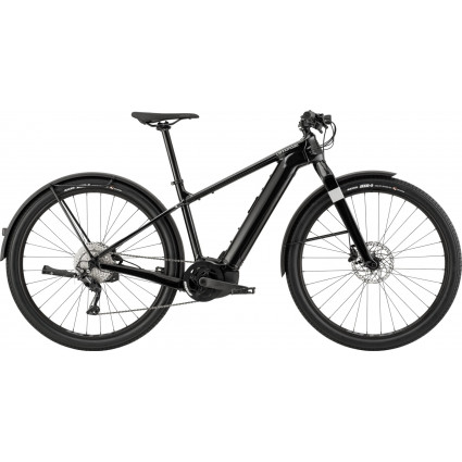 Cannondale Canvas Neo 1 2021, Black