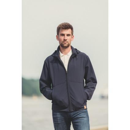 Amity Max Dryskin Herren-Blouson (Sweater)