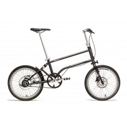 Vello Bike+ Riemenantrieb 2021, unisize