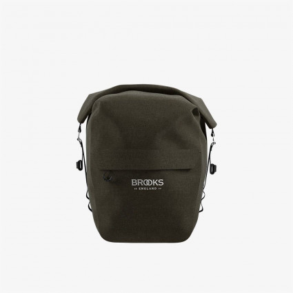 Brooks Scape Large Pannier, Mud