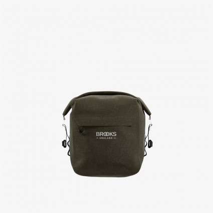 Brooks Scape Small Pannier, Mud
