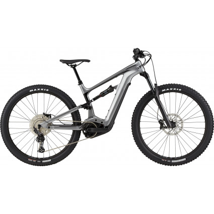 Cannondale Habit Neo 4+, Grey