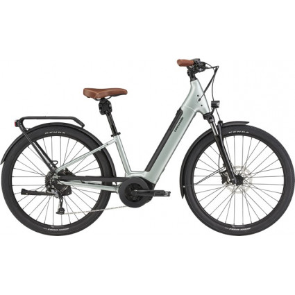 Cannondale Adventure Neo 2 EQ, Sage grey