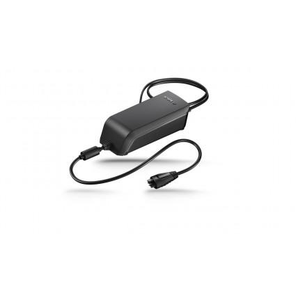 Bosch Standard Charger, 4 A Ladegerät, in Schmuckverpackung mit EU Netzkabel und Bedienungsanleitung