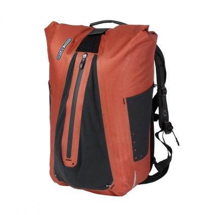 Ortlieb Vario HR Gepäcktasche UND Rucksack QL2.1 System, Roibos