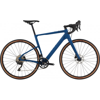 Cannondale Topstone Carbon 6, abyss blue