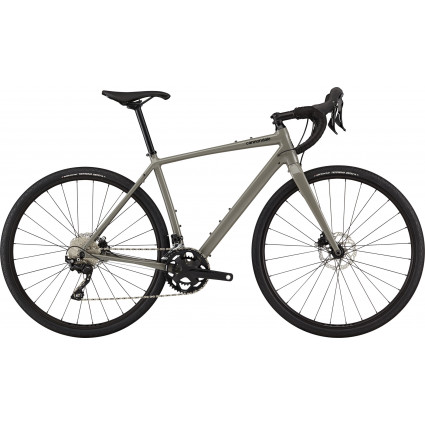 Cannondale Topstone 2, Stealth Gray